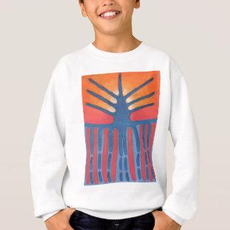 Sweatshirt Arbre préhistorique