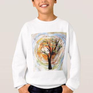 Sweatshirt Arbre sur l'arbre
