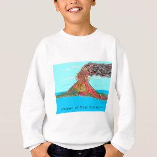 Sweatshirt Arme de rupture de masse