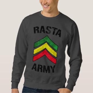 Sweatshirt Armée de Rasta