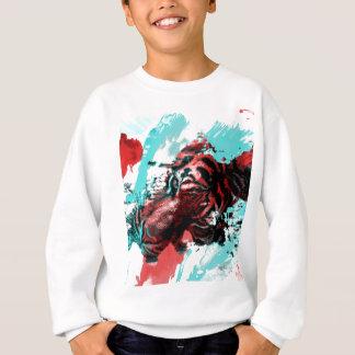 Sweatshirt Art paper