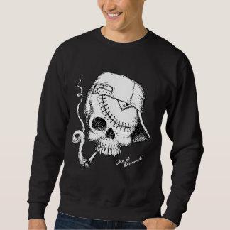 Sweatshirt As des diamants
