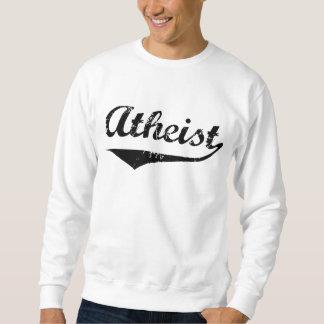 Sweatshirt Athée 2