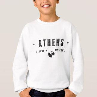 Sweatshirt Athens