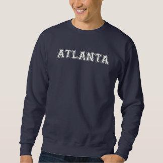 Sweatshirt Atlanta la Géorgie