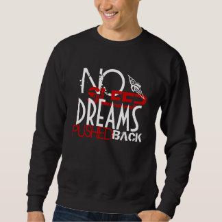 Sweatshirt aucun sommeil