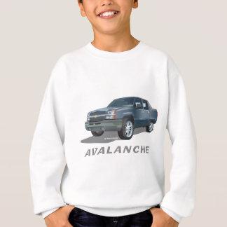 Sweatshirt Avalanche