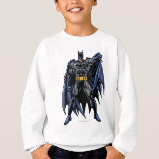 Sweatshirt Avant polychrome de Batman