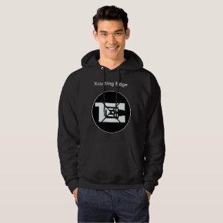 Sweatshirt avec le logo classique de bord de