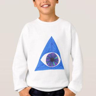 Sweatshirt Badass Illuminati