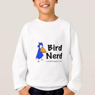 Sweatshirt Ballot d'oiseau
