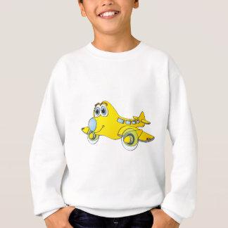 Sweatshirt Bande dessinée d'avion