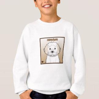 Sweatshirt Bande dessinée de Cavachon