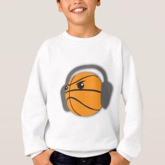 Sweatshirt Basket-ball fou