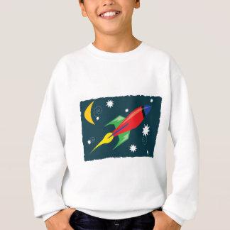 Sweatshirt Bateau de Rocket