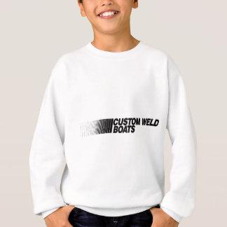 Sweatshirt Bateaux de CustomWeld