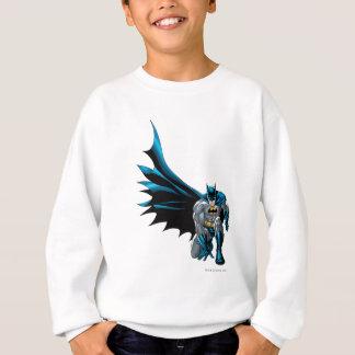 Sweatshirt Batman se tapit