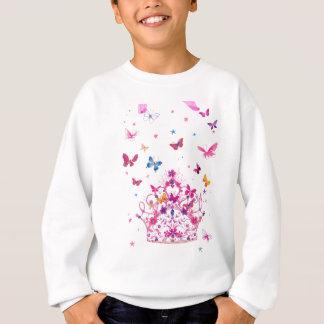 Sweatshirt Beau papillon d'infini