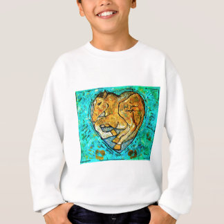 Sweatshirt Beauté de Saratoga