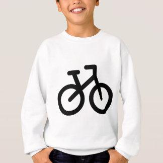 Sweatshirt Bicyclette simple