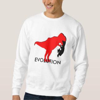 SWEATSHIRT BIRTH EVOLUTION