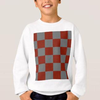 Sweatshirt Blocs gris géniaux de Bourgogne