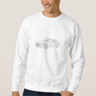 SWEATSHIRT BMW-Z4