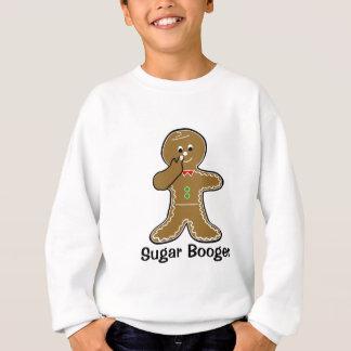 Sweatshirt Booger de sucre