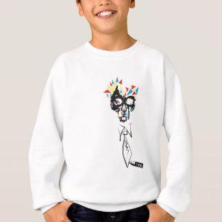 Sweatshirt boost your imagination