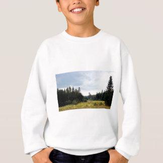Sweatshirt Bord du sauvage