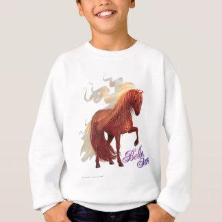Sweatshirt Boule de Fiona Bella