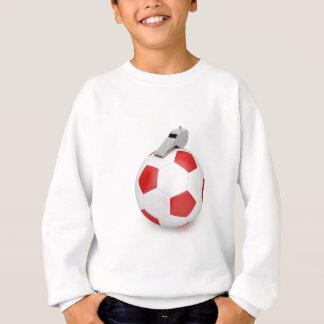 Sweatshirt Boule et sifflement