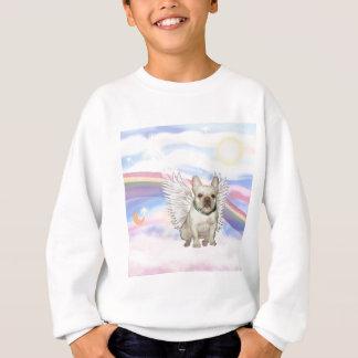 Sweatshirt Bouledogue français