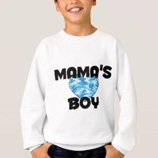Sweatshirt Boy de maman