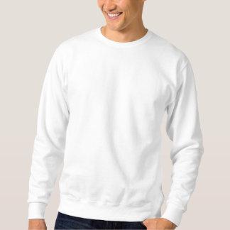 Sweatshirt brodé par coutume