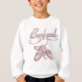 Sweatshirt Bunhead