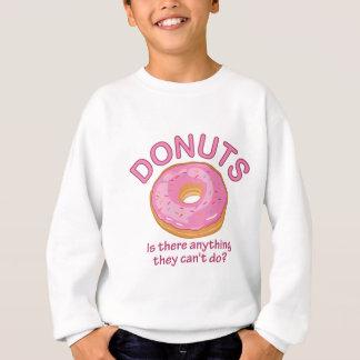 Sweatshirt Butées toriques