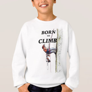 Sweatshirt Cadeau de cadeau de Noël de chirurgien d'arbre