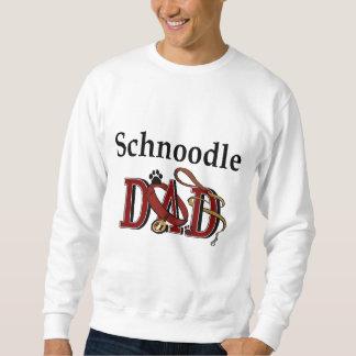 Sweatshirt Cadeaux de papa de Schnoodle