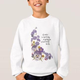 Sweatshirt Cadeaux de soeur
