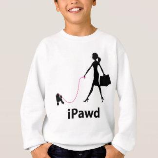 Sweatshirt Caniche de jouet