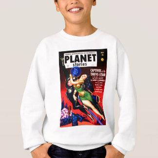 Sweatshirt Captif de l'étoile de voleurs