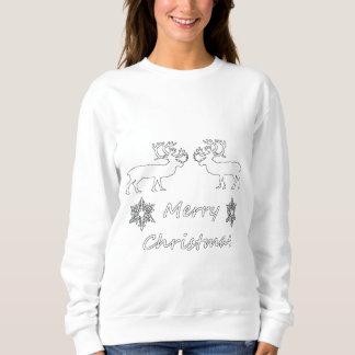 Sweatshirt Caribous