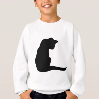 SWEATSHIRT CAT