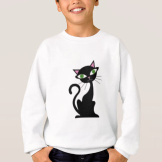 Sweatshirt Cats