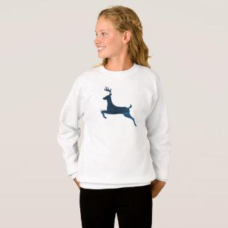 Sweatshirt Cerfs communs
