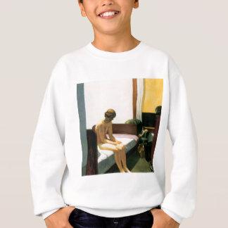 Sweatshirt Chambre d'hôtel d'Edward Hopper