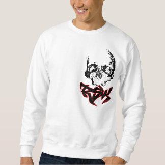 Sweatshirt Chandail de crâne