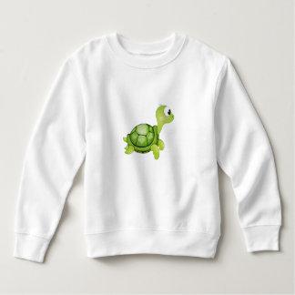 """Sweatshirt Chandail de tortue de """"petit de bébé joint"""