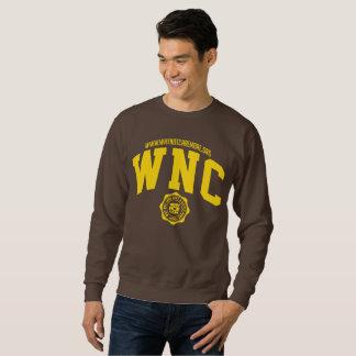 Sweatshirt Chandail de WNC